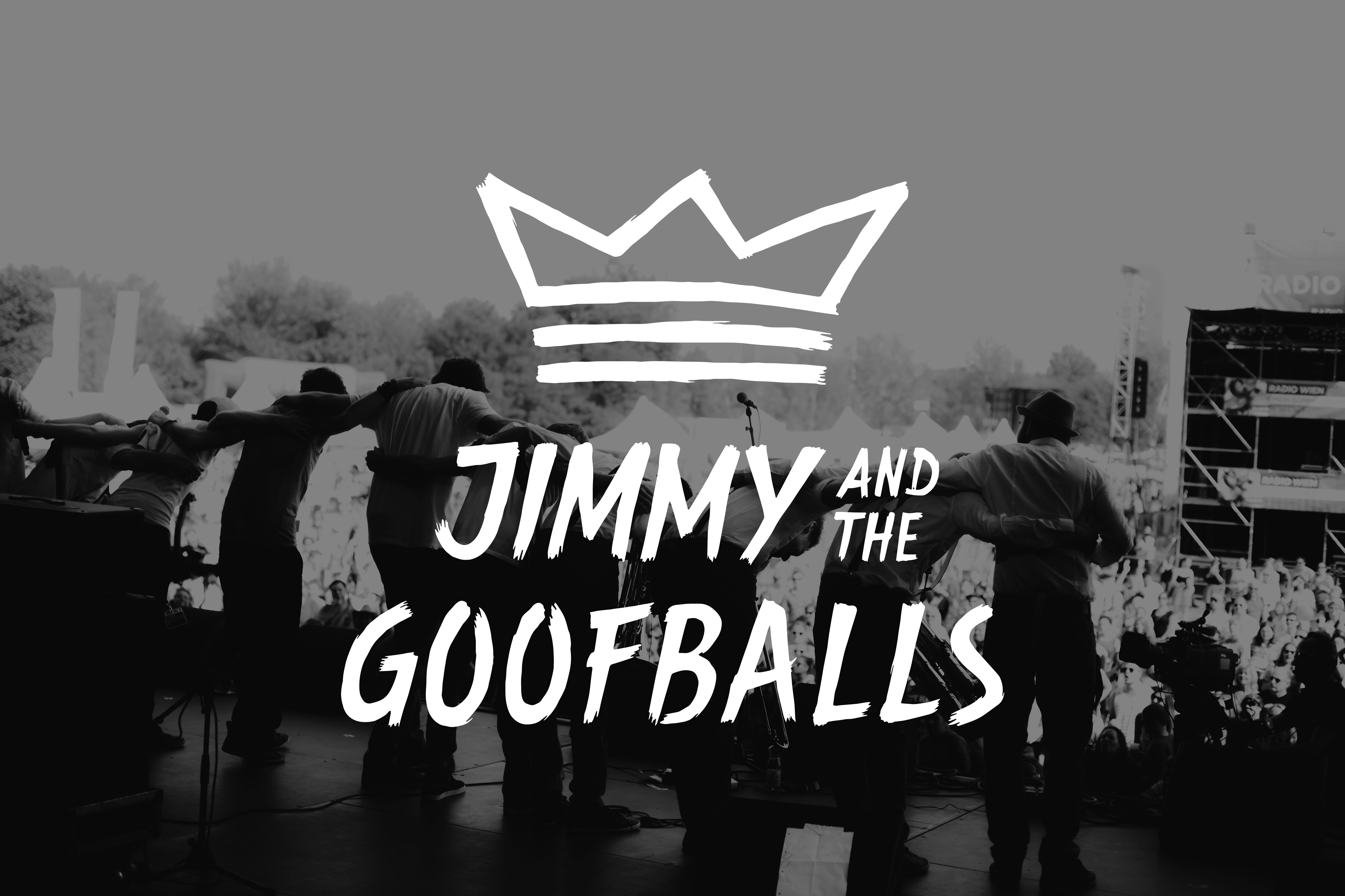 Jimmy And the Goofballs